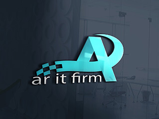 AR IT LOGO